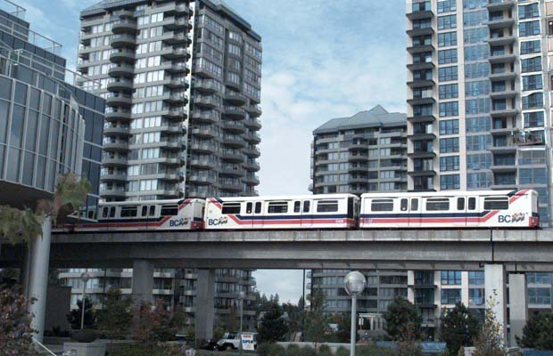 Will SkyTrain go the way of the Edsel?