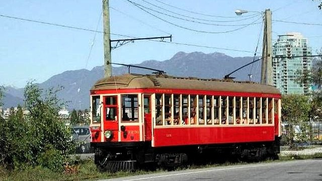 heritage-tram-vancouver