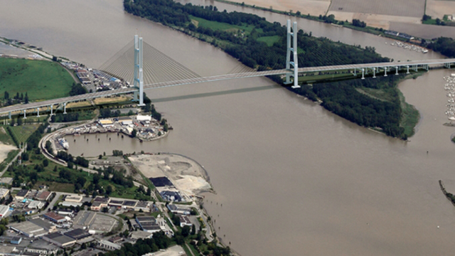 Massey Bridge
