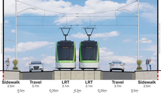 lrt-centre-running-cross-section-king-main