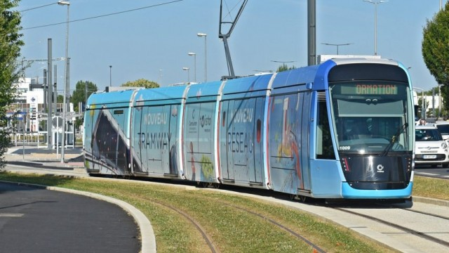 LRT will make a far better investment for regional transit for the future.